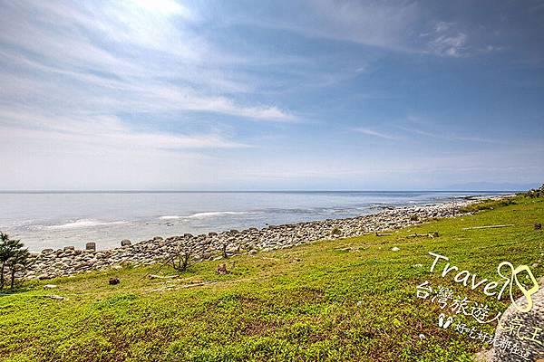 民宿周邊環境-超美海景