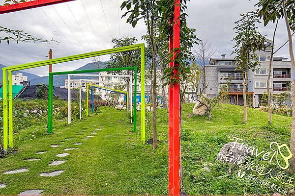 花園庭院-民宿-戶外-遊憩設施-推薦