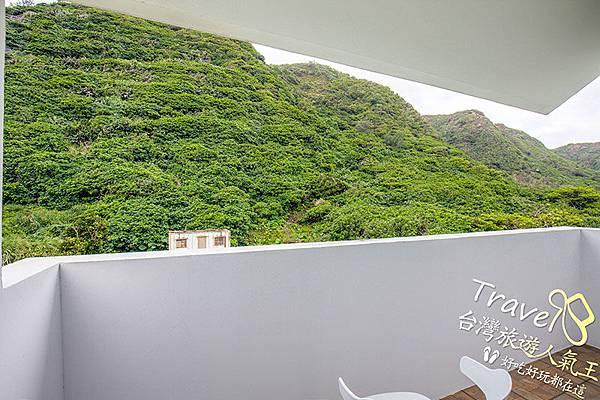 綠島民宿推薦風景,壯麗山景