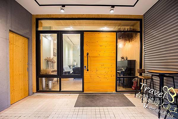 台東民宿,門口,大廳