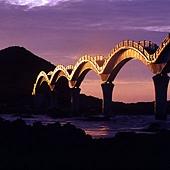 三仙台金色之橋-1