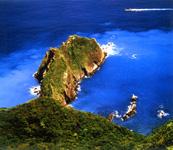 鳥岩岬 (南方澳)