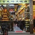 聖靈光佛具店 - 神像雕刻 神桌佛櫥 木雕佛聯 祖先牌位 各式佛具