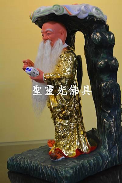 訂製神像 佛陀 一尺三 站山頭3