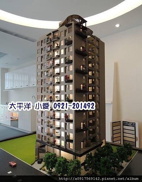 竹北火車站【夢想之驛】2~3房