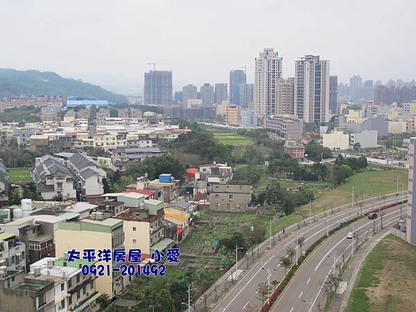 【品閣】高樓視野大坪數三房~售1188萬