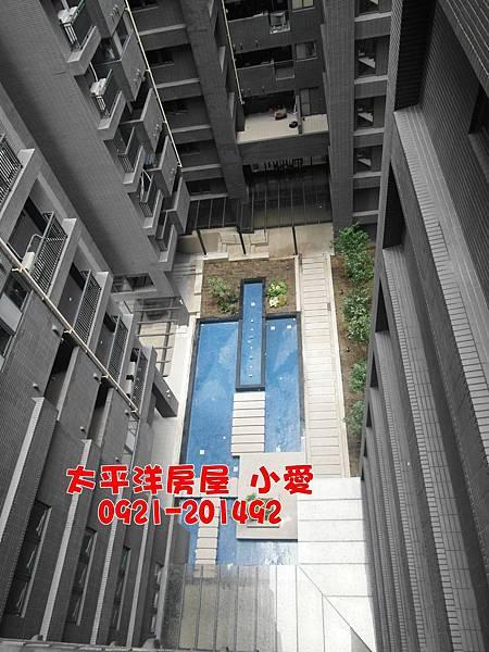 【春福hi young】K棟全新海景三房平車~售788萬