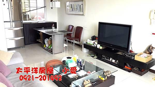 【爵士悅】高樓亮亮景觀三房~售888萬
