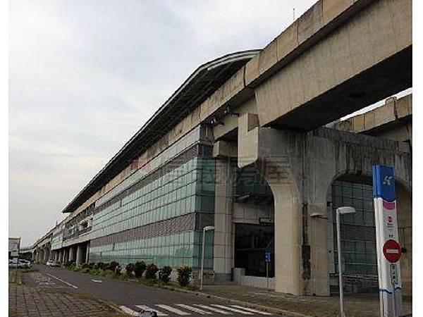 1.R22捷運站