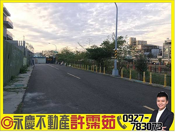 仁武慈惠河堤重劃建地
