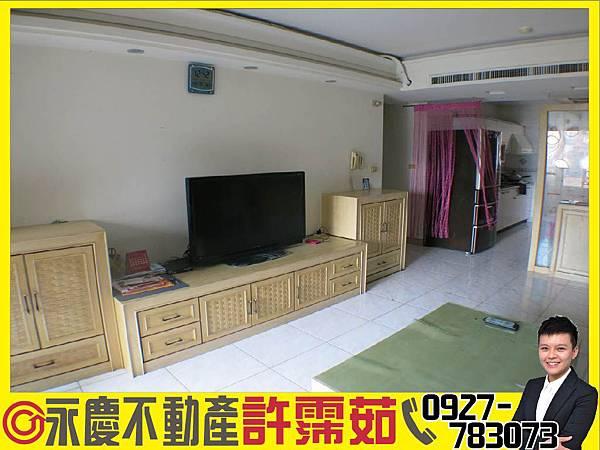 R14捷運*巨蛋傑座4房平車-01