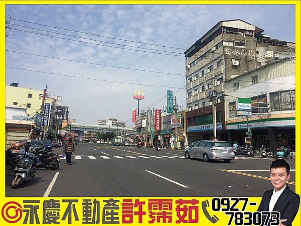 楠梓吃市店面-01