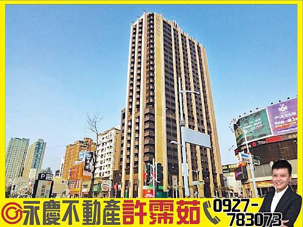 -京悅高樓層三車位名宅-01