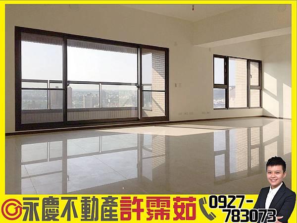 -專售R15國泰YOO馥建築*高樓層4房雙平車-01