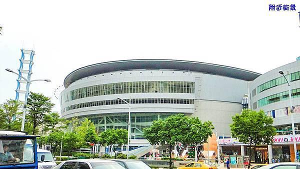 20131112-漢神巨蛋金店面-照片 (1)