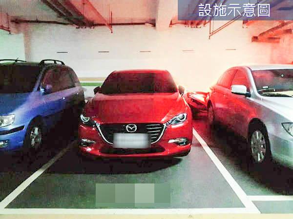 R15捷運站前春川超明亮3房平車+主衛浴開窗-照片 (8)-2