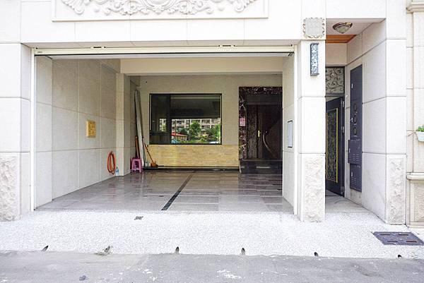 澄清湖全新電梯別墅_02