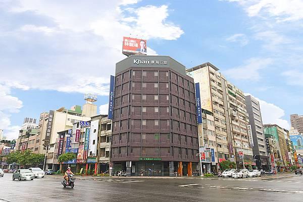 修高雄市中心★商五企業總部中華七賢路口-照片 (7)