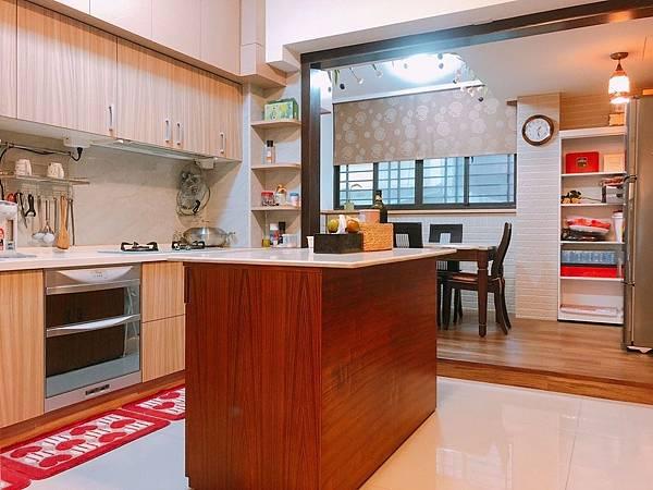 仁武獨棟電梯雙車墅2