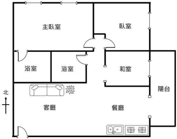 漢神巨蛋3房大平車5年屋近捷運_181228_0001