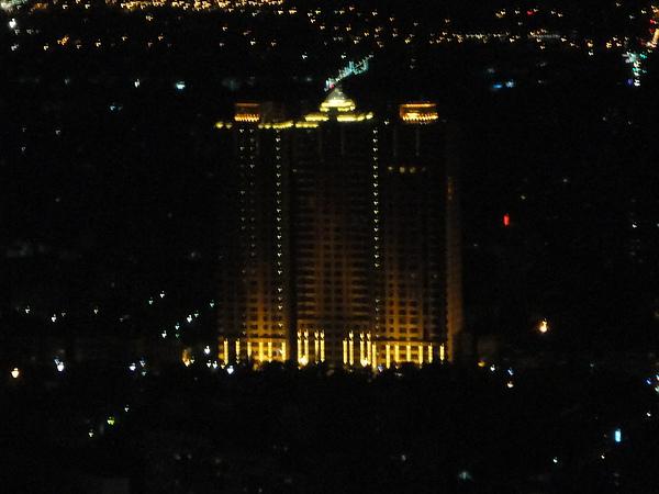 高雄夜景~85大樓附近