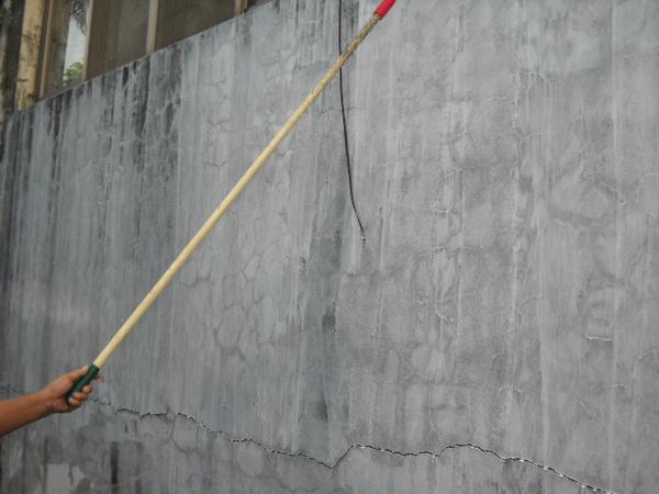 外牆漏水 室內璧癌 外牆防水施工
