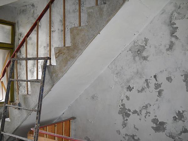 舊屋翻新一施作