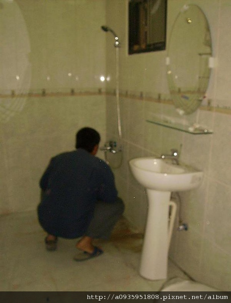 浴室整修一衛浴安裝