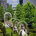 中喬花園  婚禮