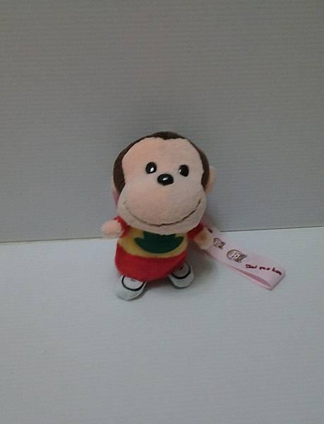 2013-可愛的小猴-1