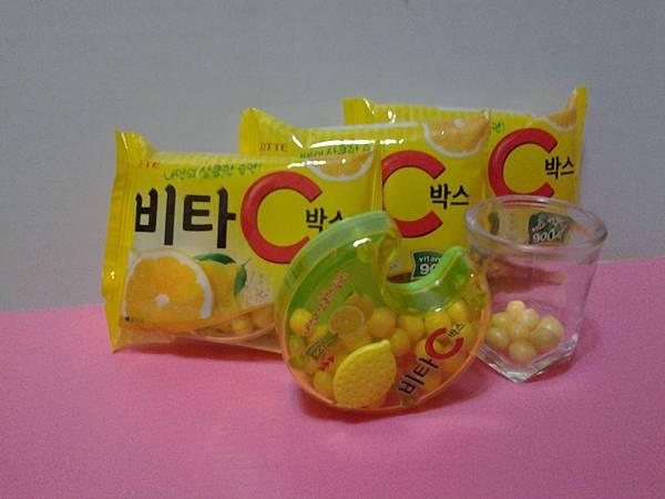 2014韓國維他命c-1