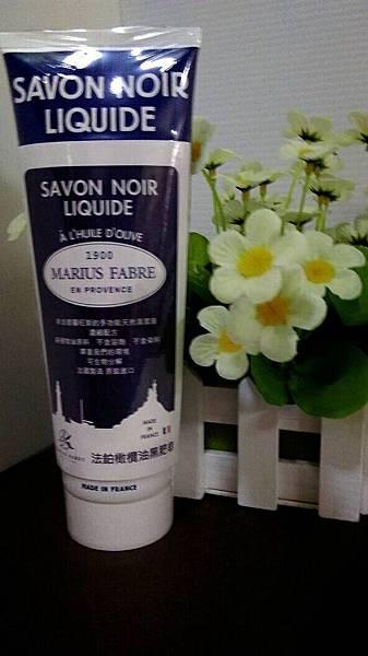 20150328-1法鉑橄欖油黑肥皂-法國原裝進口-1