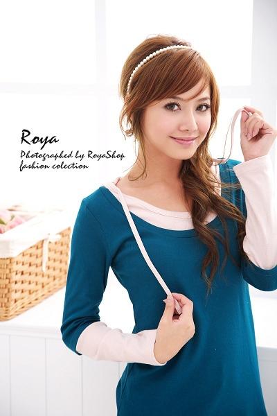 roya shop網拍 美少女