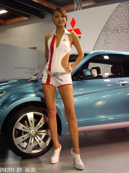 2008台北車展Show Girl (8).JPG