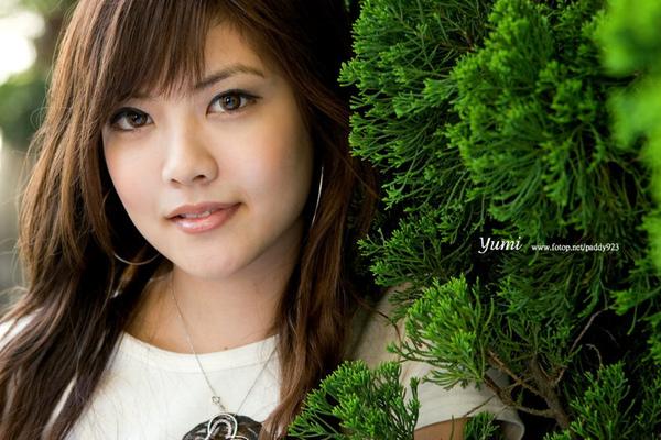 HK Model ~ Yumi ~ 大自然與短裙仔共行 (2).jpg