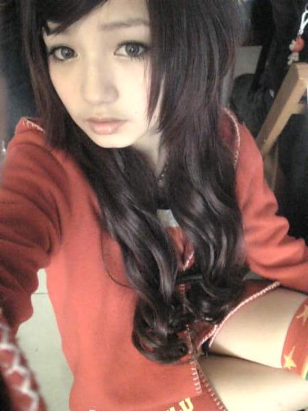 超可愛正妹 護專妹~笨寶~2009最新生活自拍照