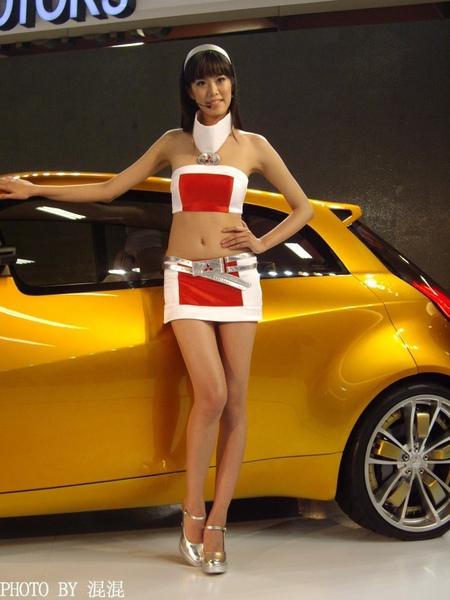2008台北車展Show Girl (12).JPG