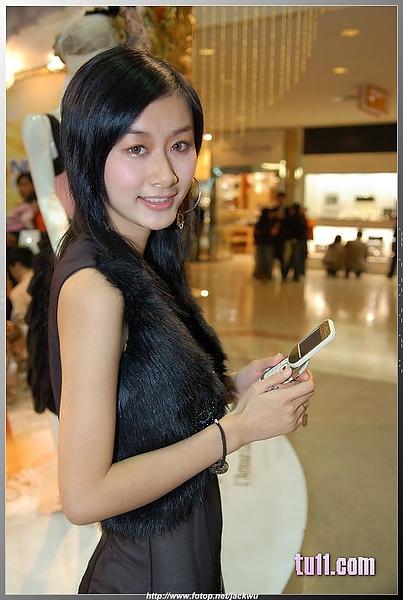 Nokia展台的漂亮妹妹 (9).jpg