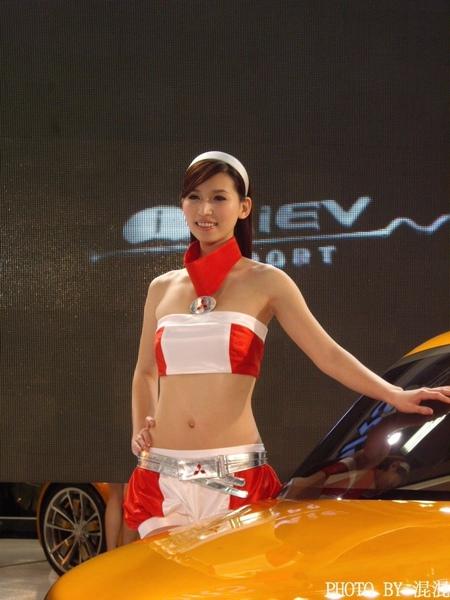 2008台北車展Show Girl (13).JPG