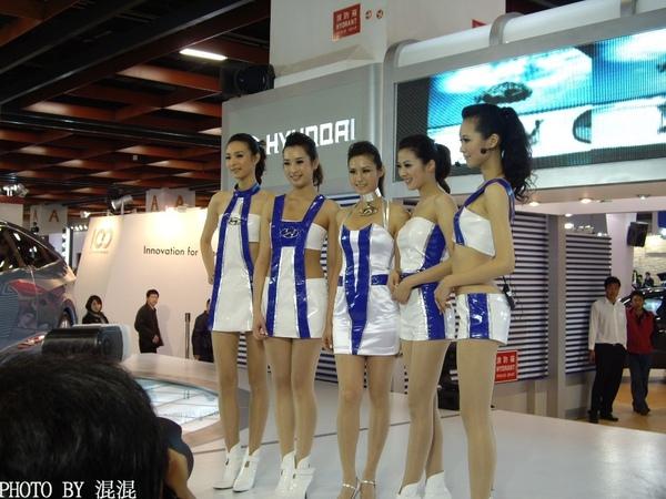 2008台北車展Show Girl (19).JPG