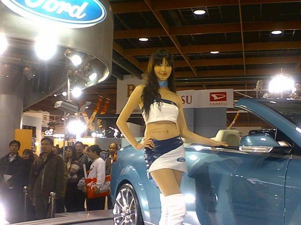 N90 台北國際FORD車展美女 (4).JPG