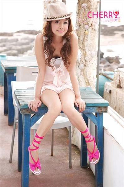 CHERRY 網拍美少女 (1)
