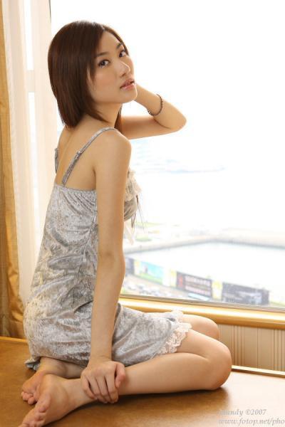 Mandy Chen 超正美女 (14).jpe