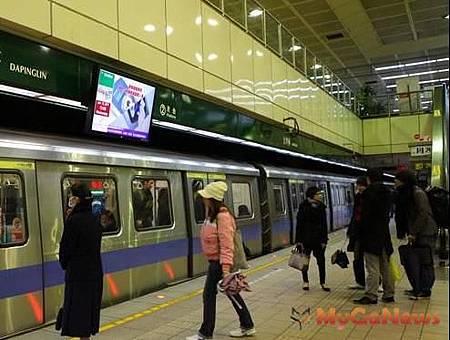 捷運汐止民生線預計12年後通車