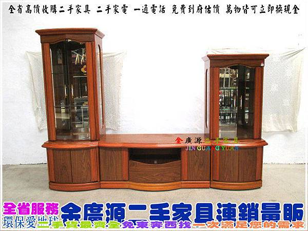 IMG_0482高低電視櫃$4800-276-61-200