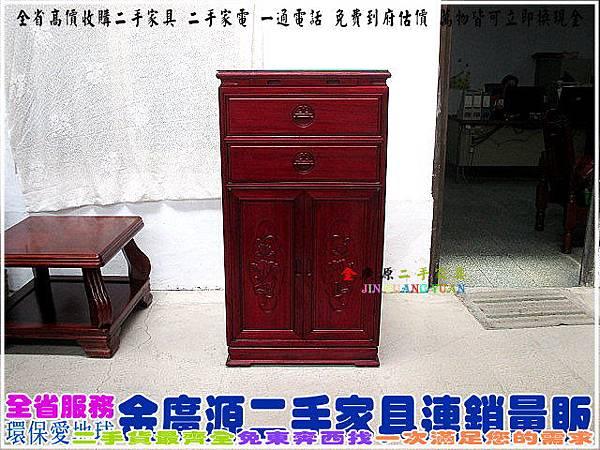 IMG_1809紅木實木神桌$12000-67-61-126