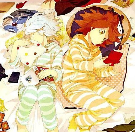 睡衣派對〈兩人〉.jpg