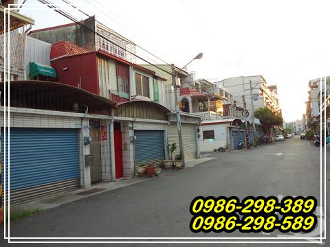 安順國中傳統別墅