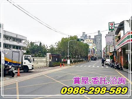 【崑山國小建地】永康區大灣路,21.47坪建地,崑山國小