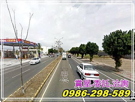 【永成路200坪農地】南區建南段,200坪農地,臨永成路30米路面